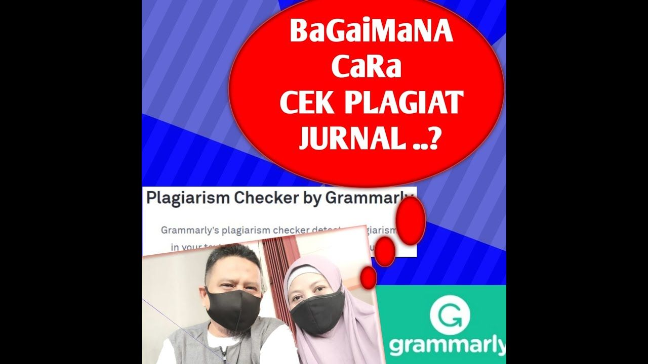 Pin Di Mudah Menulis Jurnal Dengan Grammarly Checker