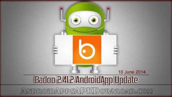 Bado Mobili ~ Download badoo for android download badoo apk file