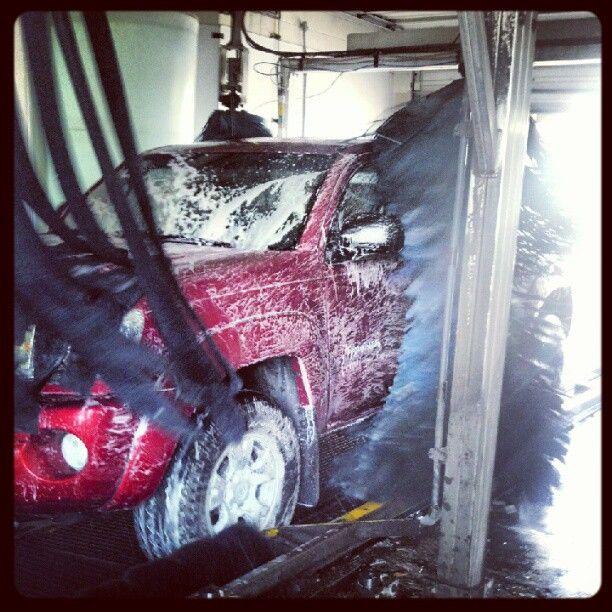 Cobblestone Express Car Wash | Location Photos | Express car