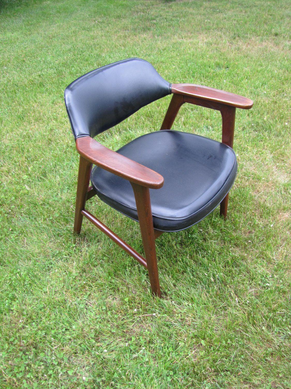 Vintage Paoli Chair Company Lounge Chair 1966 Lounge
