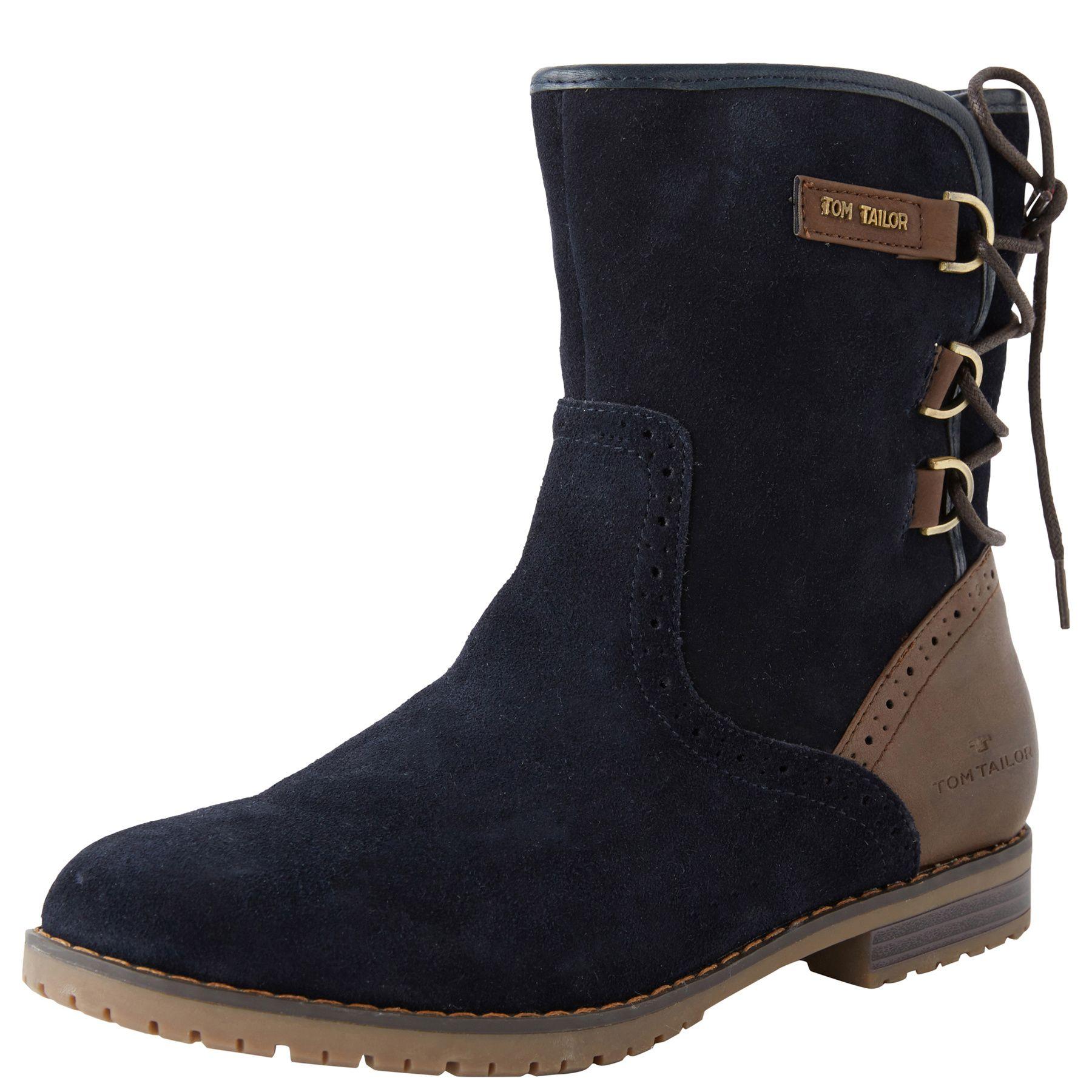 Veters Met Laarzen Lace Mix De Boots Aan With Achterkant Fabric rr5FyTU