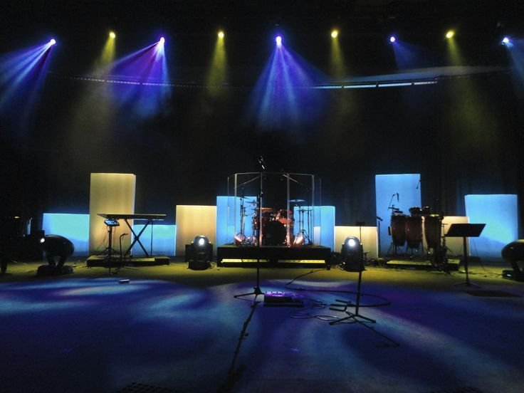 Cheap Stage Design Ideas | Cheap Church Stage Design Ideas | They Also Used  13 HighEnd