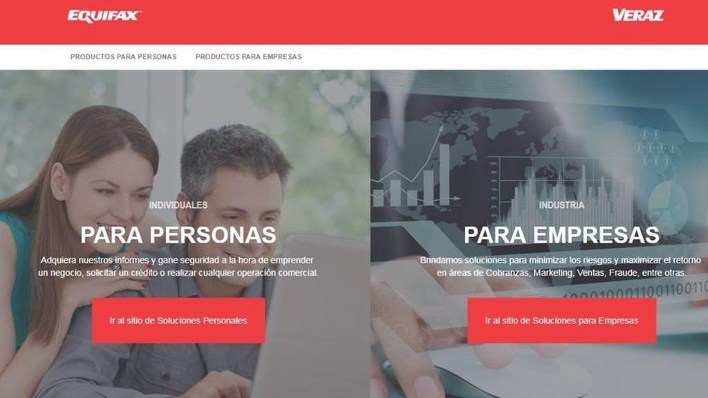 Equifax Suffers Fresh Data Breach Financial News Data Breach