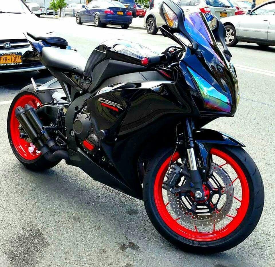 Honda Cbr1000rr Fireblade Custom Pipes Super Bikes Honda Cbr