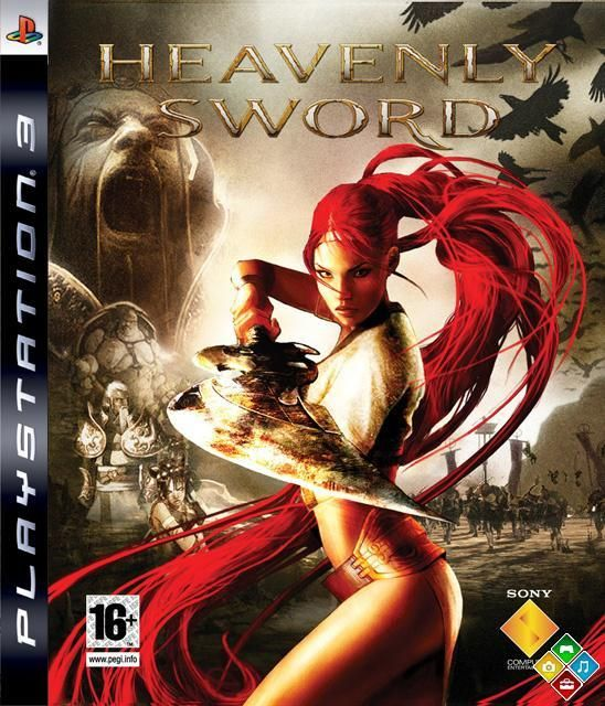 Pin By A2 On Video Games Heavenly Sword News Games Pc Games