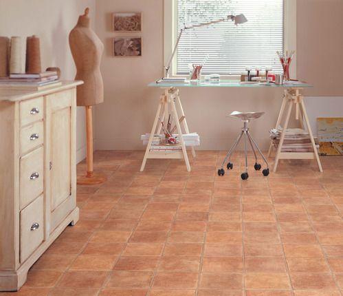 fausse tomette mat riaux pinterest tomette fausse et tomettes anciennes. Black Bedroom Furniture Sets. Home Design Ideas