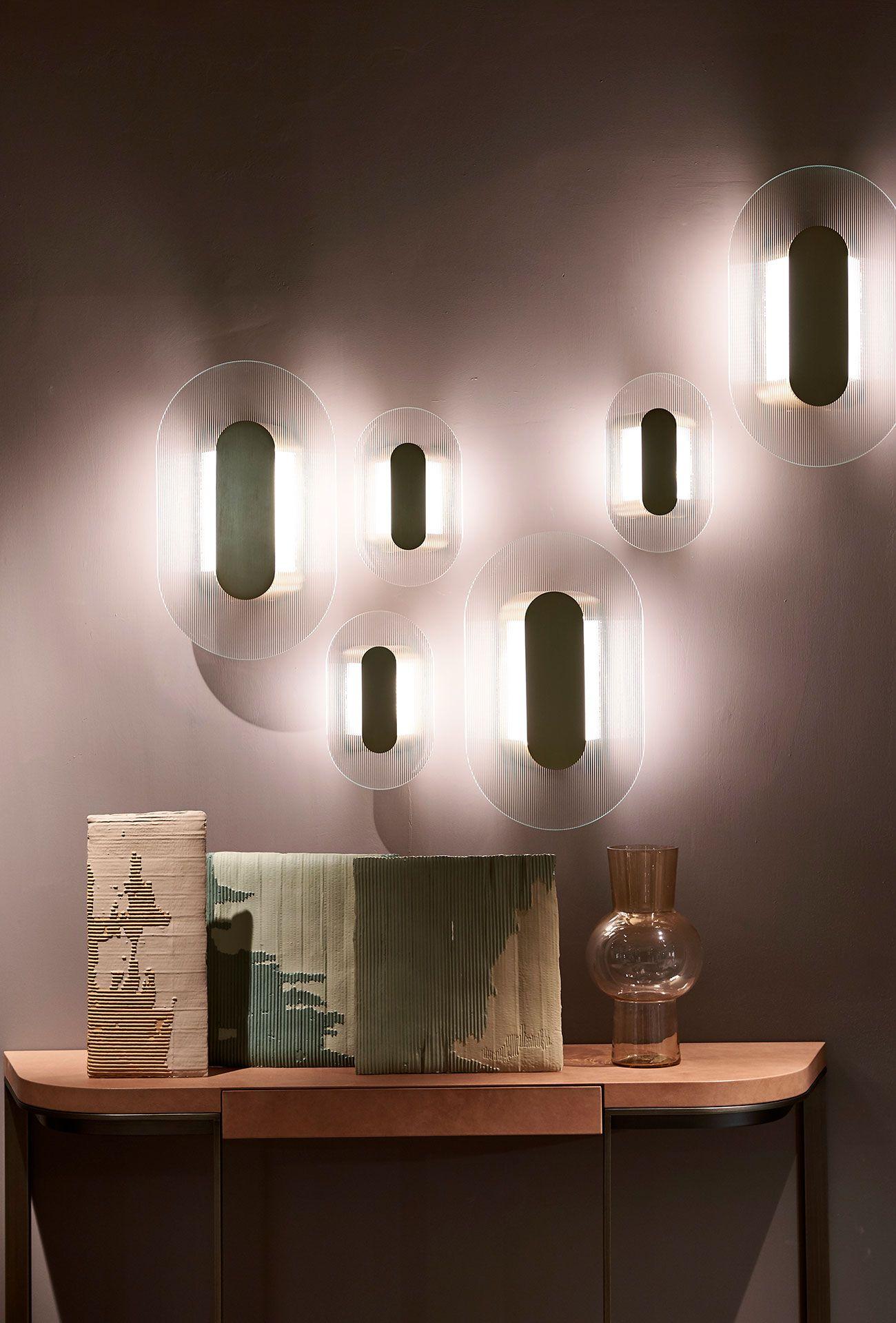 Designer Federico Peri Year 2019 Category Lighting Unique Lamps Light Lamp