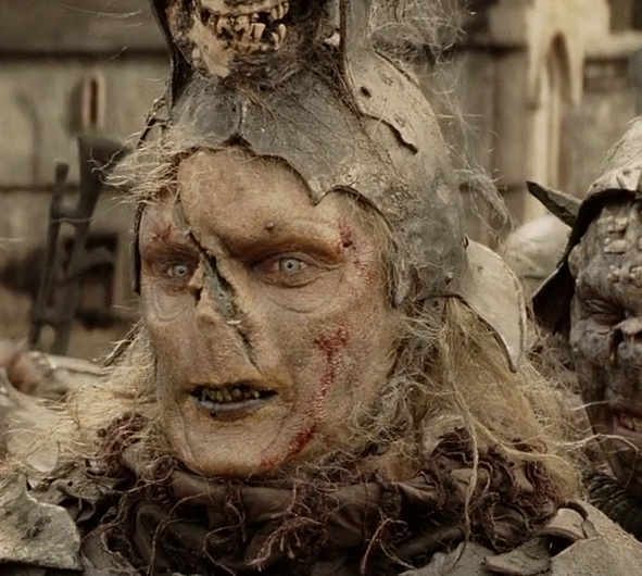Gothmog (Lieutenant of Morgul) | Lord of the rings, The