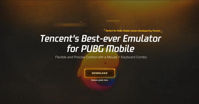 Tencent Gaming Buddy Best Pubg Emulator Games Free Car Games Free Pc Games