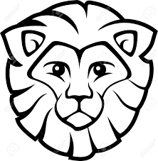 Image Result For Lion Of Judah Clipart Lion Sketch Lion Cartoon Drawing Lion Coloring Pages