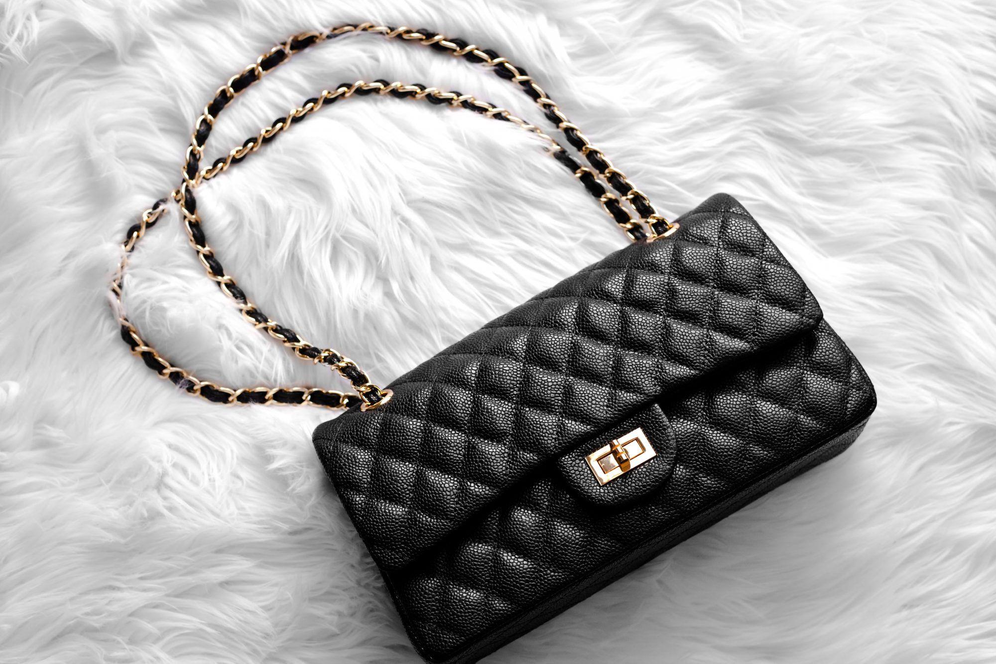 Chanel Medium Classic Flap Bag
