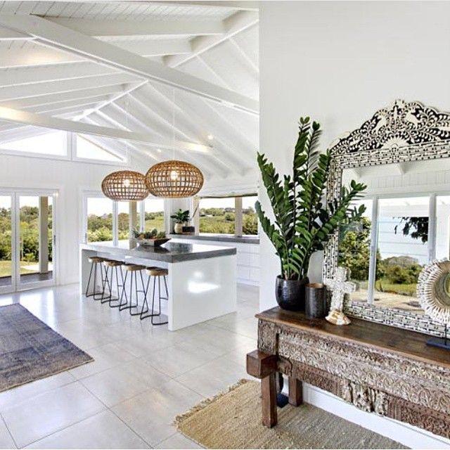 20 Gorgeous Beach House Decor Ideas: Home Decor, House Design, Home