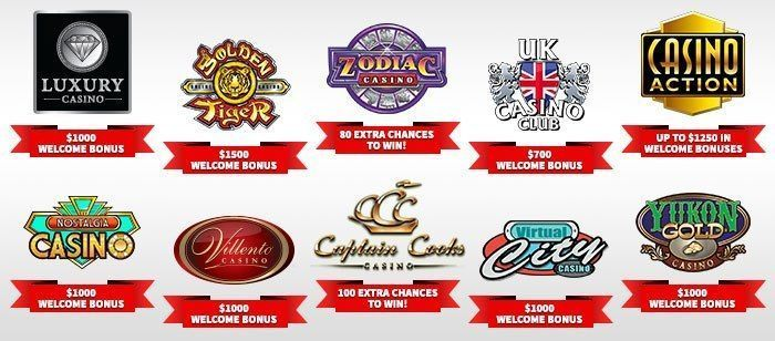 Grand Mondial Casino Rewards