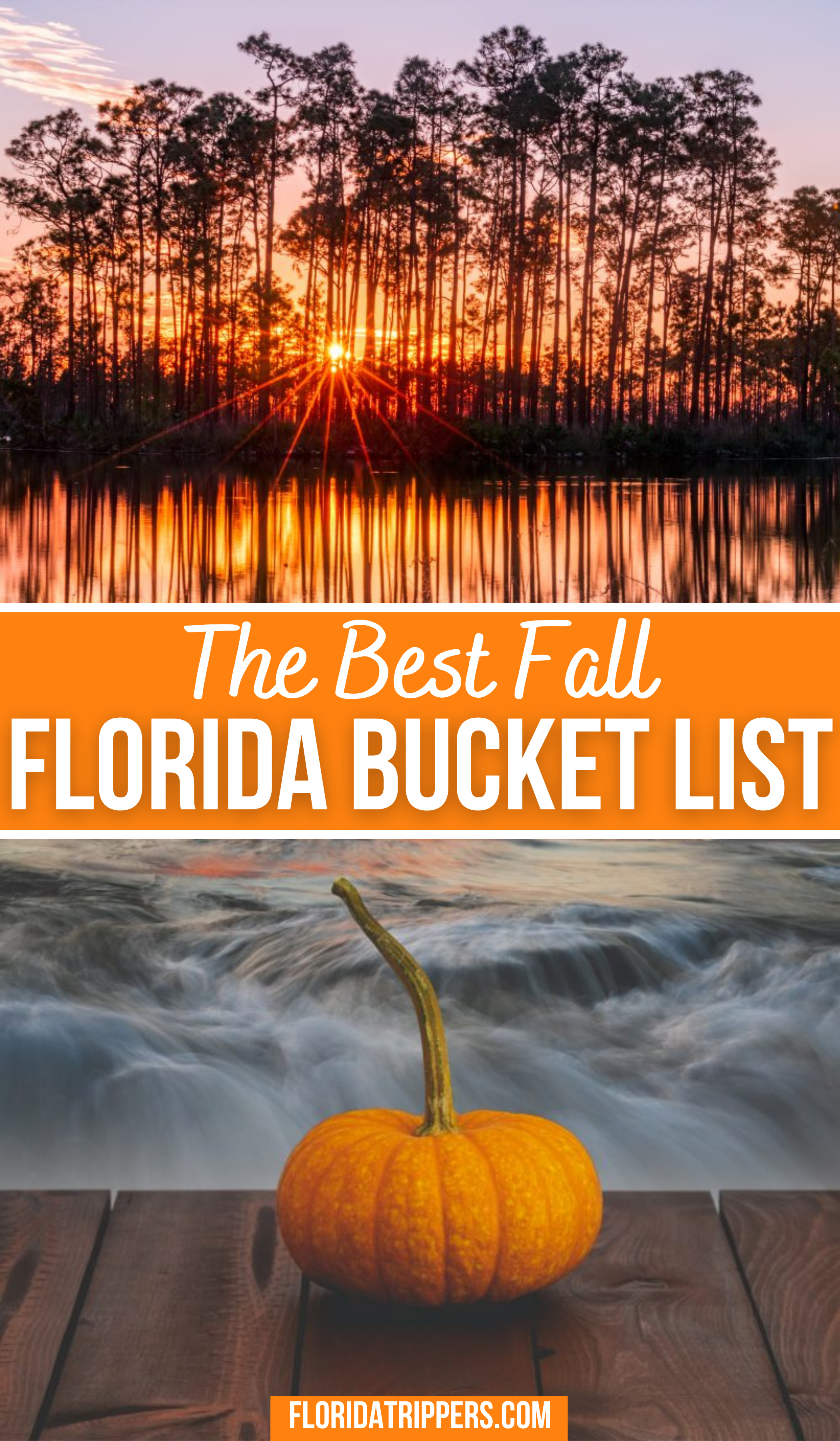 Florida In Fall What To Do And Where To Go In 2020