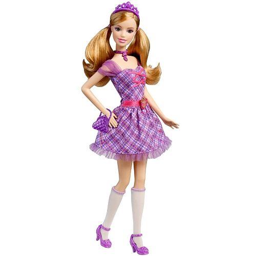 excellent quality best value get cheap Mattel - Barbie apprentie princesse - Delancy | All ...