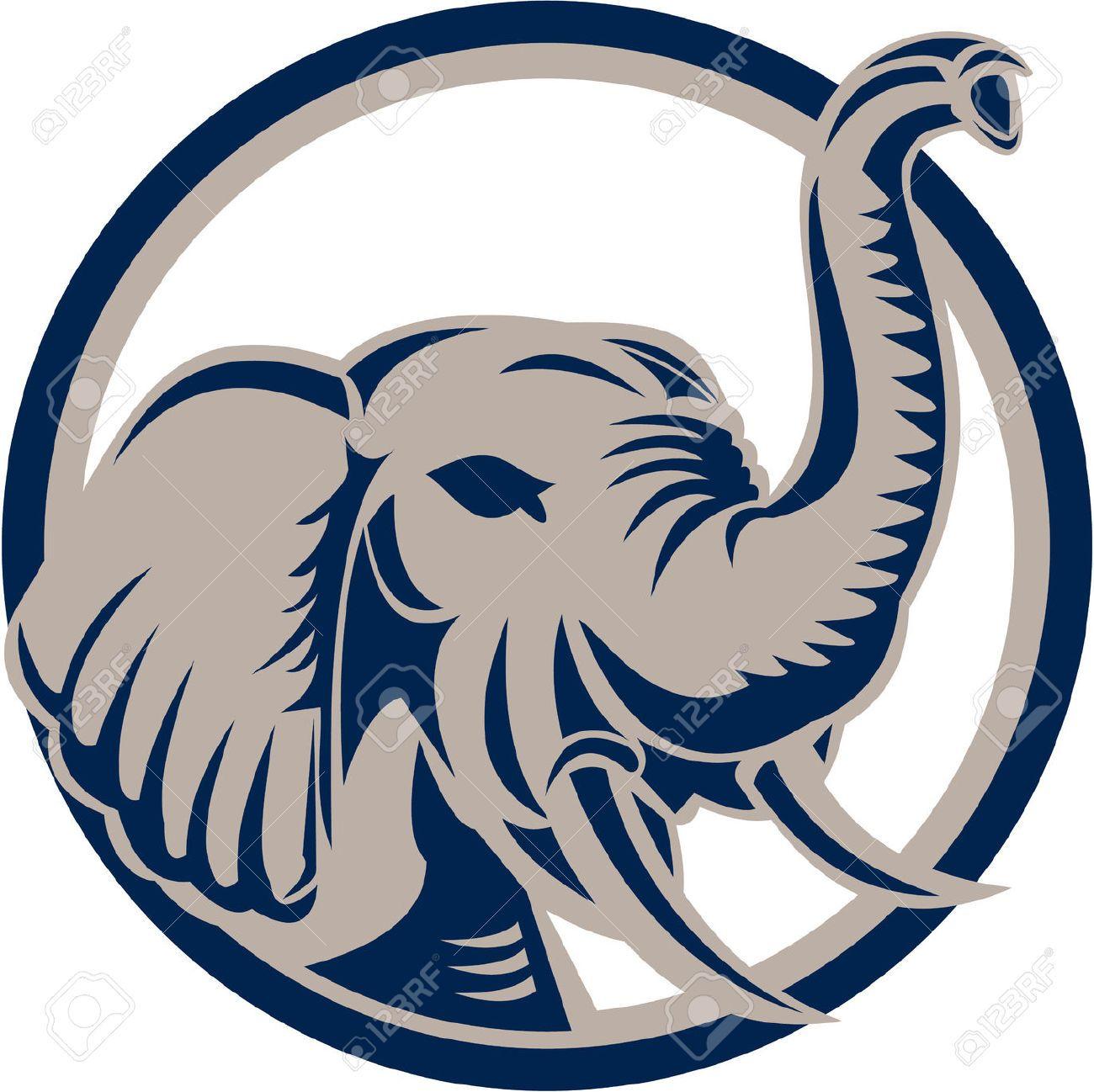 Resultado De Imagen Para Elefante En La Trompa Arriba Dibujo Cara De Elefante Elefante Elefantes