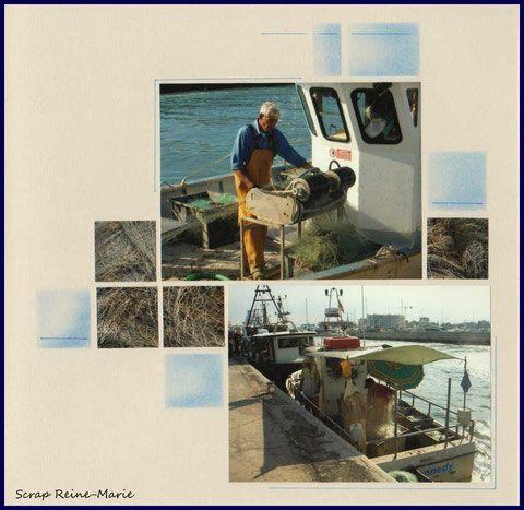 Mes Pages 2013 - LE SCRAP DE REINE-MARIE