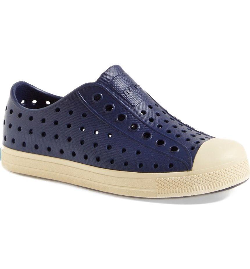 Main Image - Native Shoes 'Jefferson' Slip-On Sneaker (Baby, Walker, Toddler, Little Kid & Big Kid)