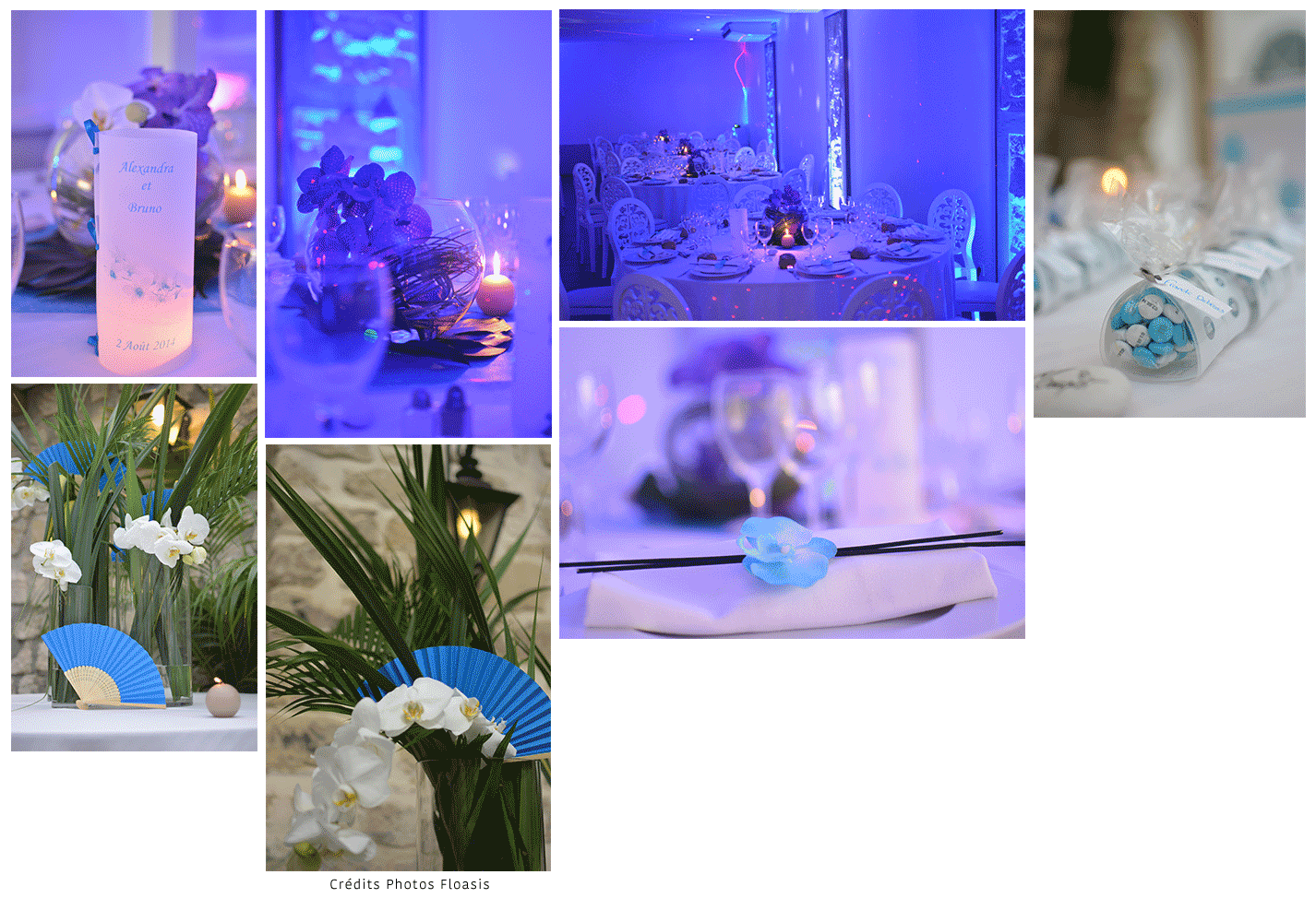 decoration salle de mariage theme les iles meilleur blog de photos de mariage pour vous. Black Bedroom Furniture Sets. Home Design Ideas