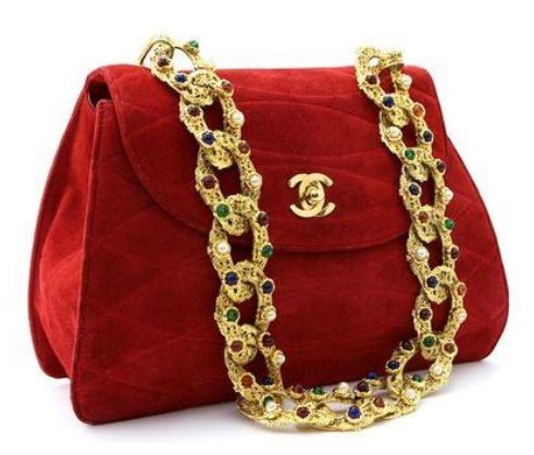 Timeless Elegance: Chanel