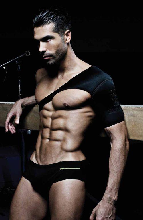 fitness model turned porn star