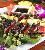 Best Seafood Restaurants In Cocoa Beach Fat Kahuna S Side Grille