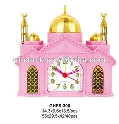 alarm clock with style