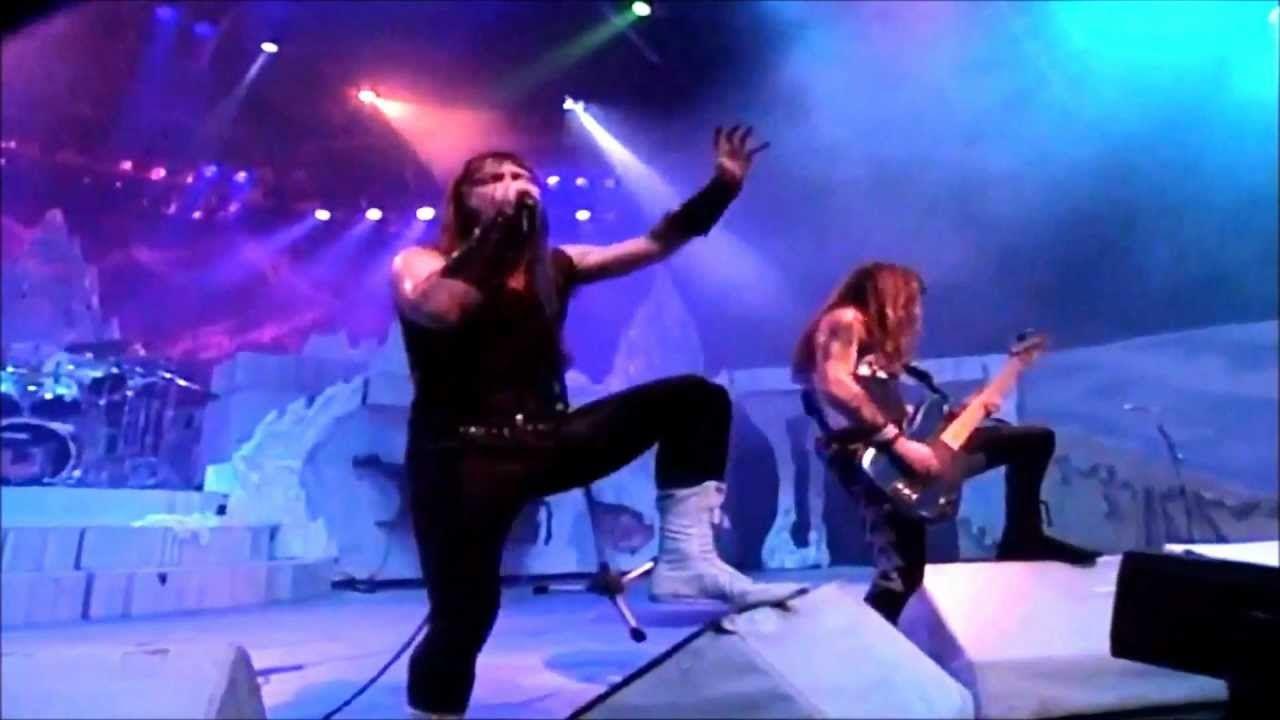 Iron Maiden - Infinite Dreams - Full HD - (3D) in full 1080P