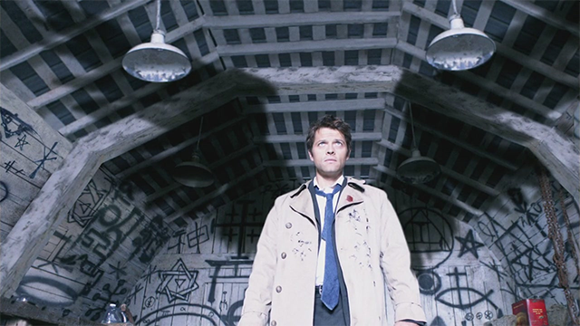 'Supernatural''s Destiel Is Super Gay and Beautiful | Hollyscoop
