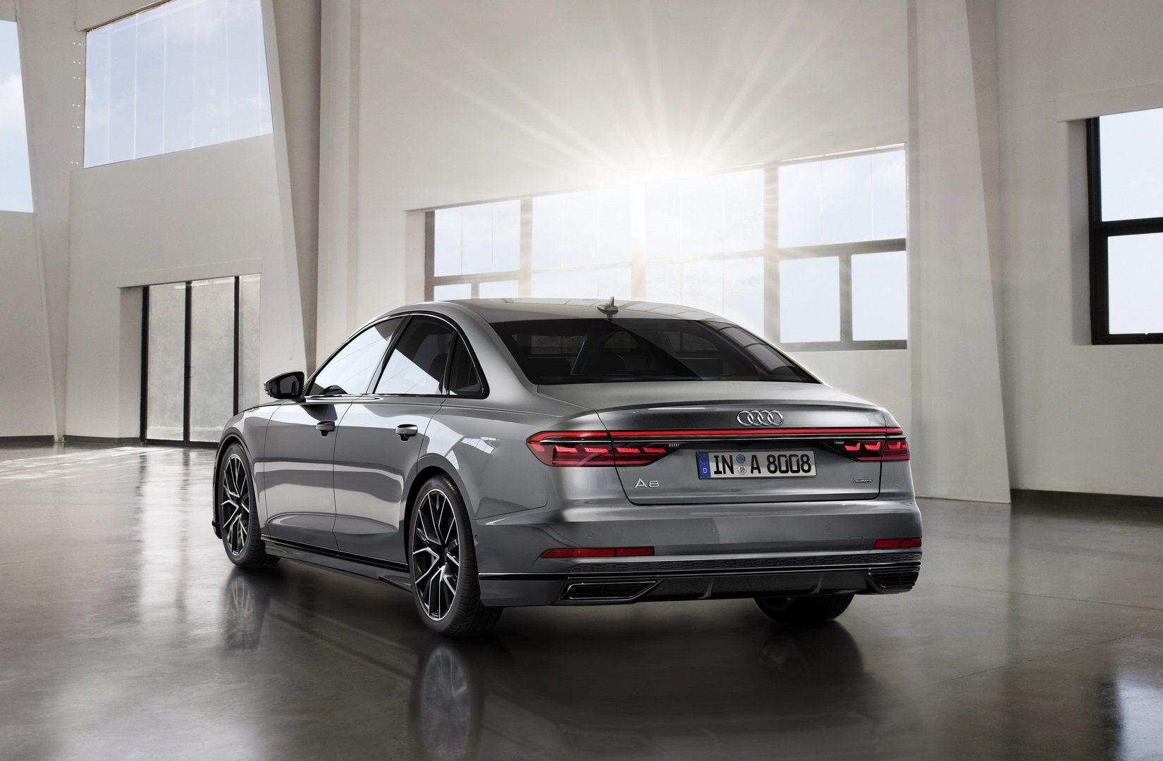 Audi Confirms More Luxurious A8 Flagship May Revive Horch Name To Rival Mercedes Maybach Carscoops Mercedes Maybach Maybach Audi A8 2017 audi a8 3 tdi quattro 4k