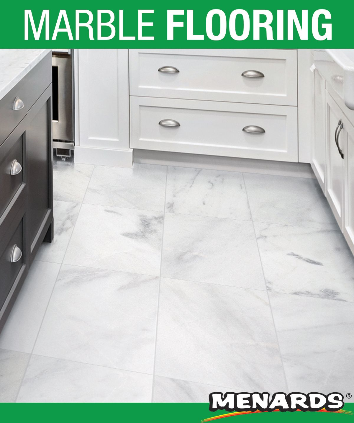 Ellis Fisher 12 X 24 Bianco Marble Floor And Wall Tile In 2020 Marble Floor Flooring Floor And Wall Tile
