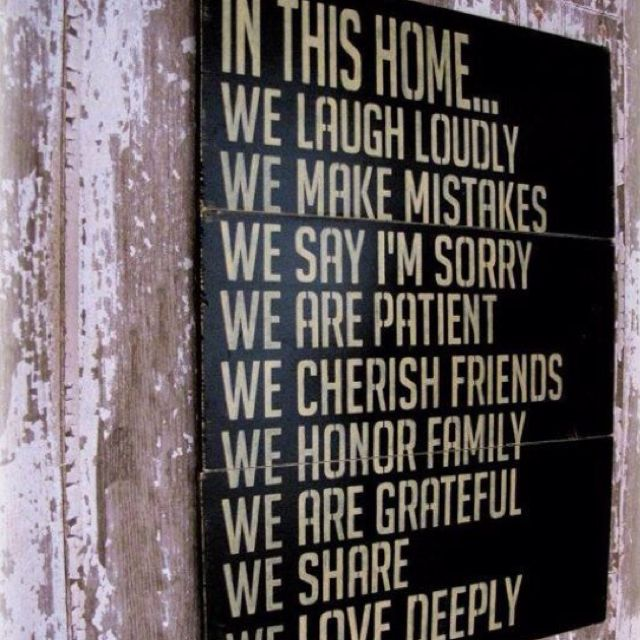 If only we all lived like this...