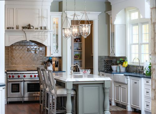 Georgianadesign Pinterest Colonial Architects And Kitchens