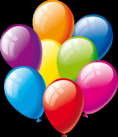صور رسومات بالونات للتصميم صور بالونات اعياد الميلاد والاعراس اخبار العراق Balloons Birthday Greetings Happy Birthday