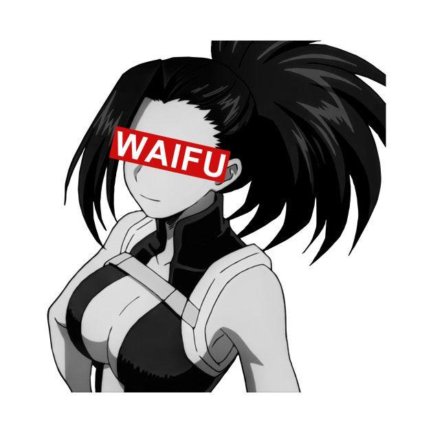 Momo Yaoyorozu Waifu Anime Waifu Anime Anime Hero Academia Characters Anime wallpapers waifu material