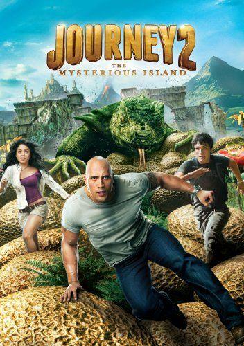 Journey 2 The Mysterious Island Amazon Instant Video Dwayne Johnson Http Www Amazon Com Dp B0088wjv4i Ref The Mysterious Island Island Movies Full Movies