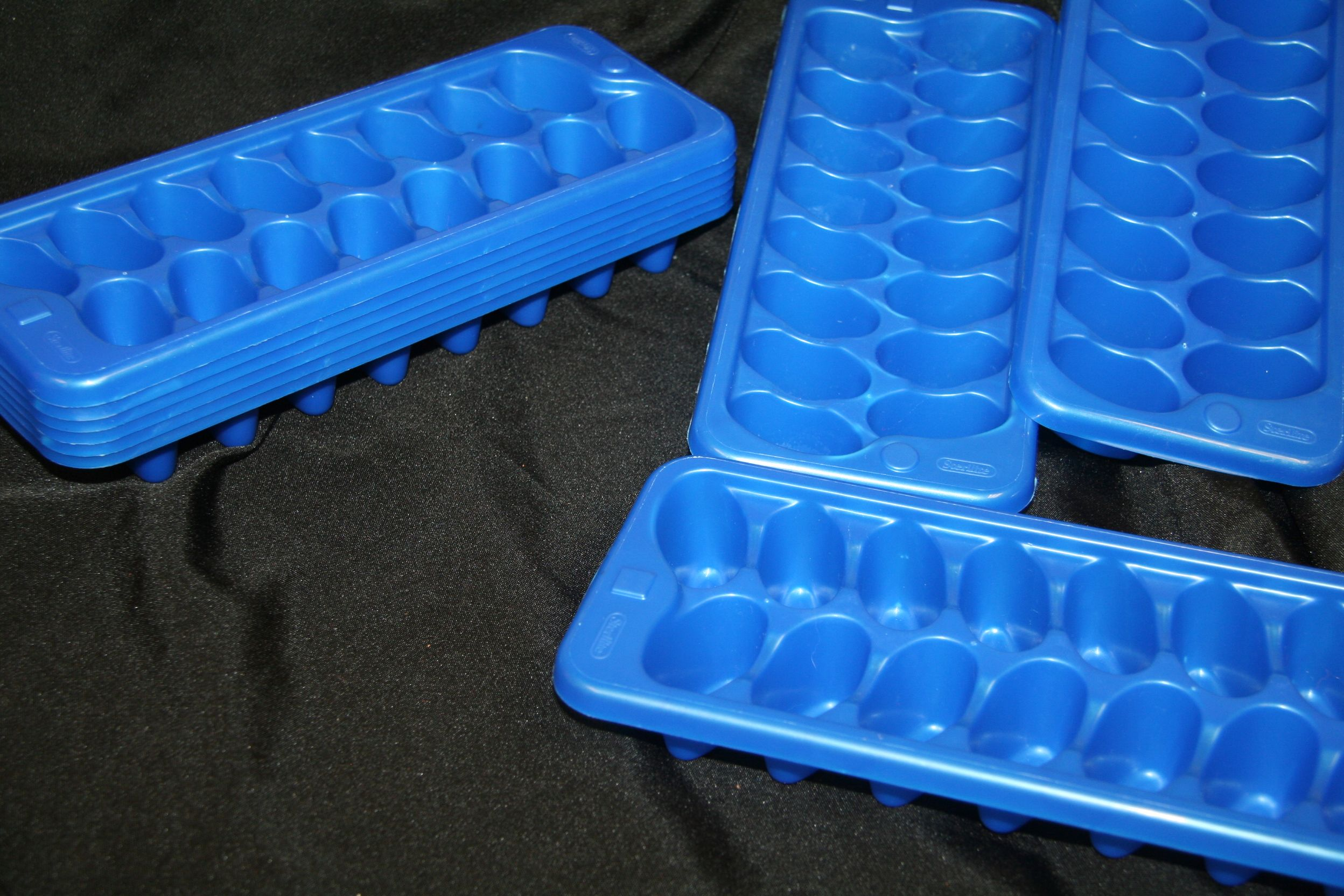 Ice Trays Sorting Counting One To One Correspondence