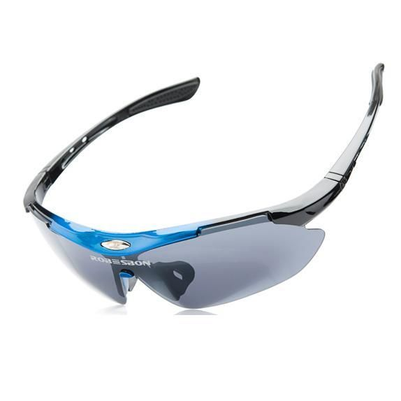 d49779c9a0 Sports Sun Glasses Hiking Mountaineering Uv400 Camping Eyewear Goggle Pc  Lens