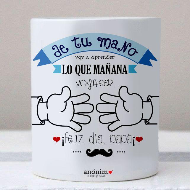 Pin De Genis Lopez En Mug Regalo Para Papa Tazas Dia Del