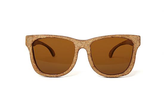5204daea8e9 Hemp Eyewear Dean - eco hemp sunglasses