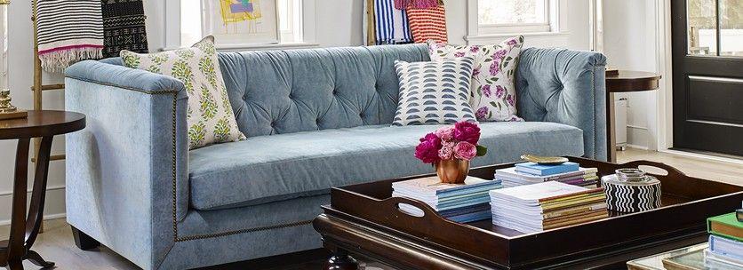 Decor | Design a Living Room | The Snug