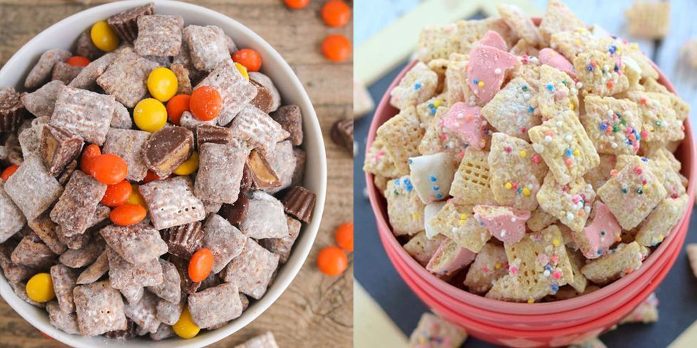 28 Puppy Chow Recipes That Are Straight Up Addictive