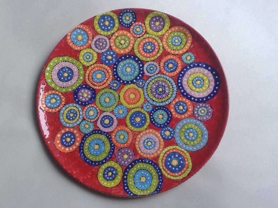 Keramik Bemalen Hamburg keramikstücke bemalt im studio für keramik selbst bemalen in