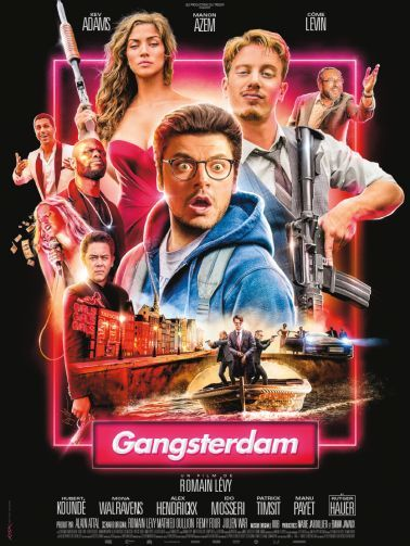 Gangsterdam Films Streaming Gratuit Film Film Streaming