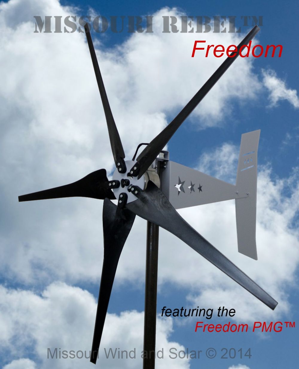 http store mwands com wind turbines 1600 watt 5 blade missouri