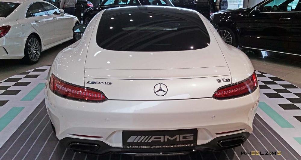 مرسيدس آي أم جي جي تي اس سوبركار خارقة موقع ويلز Mercedes Amg Suv Mercedes