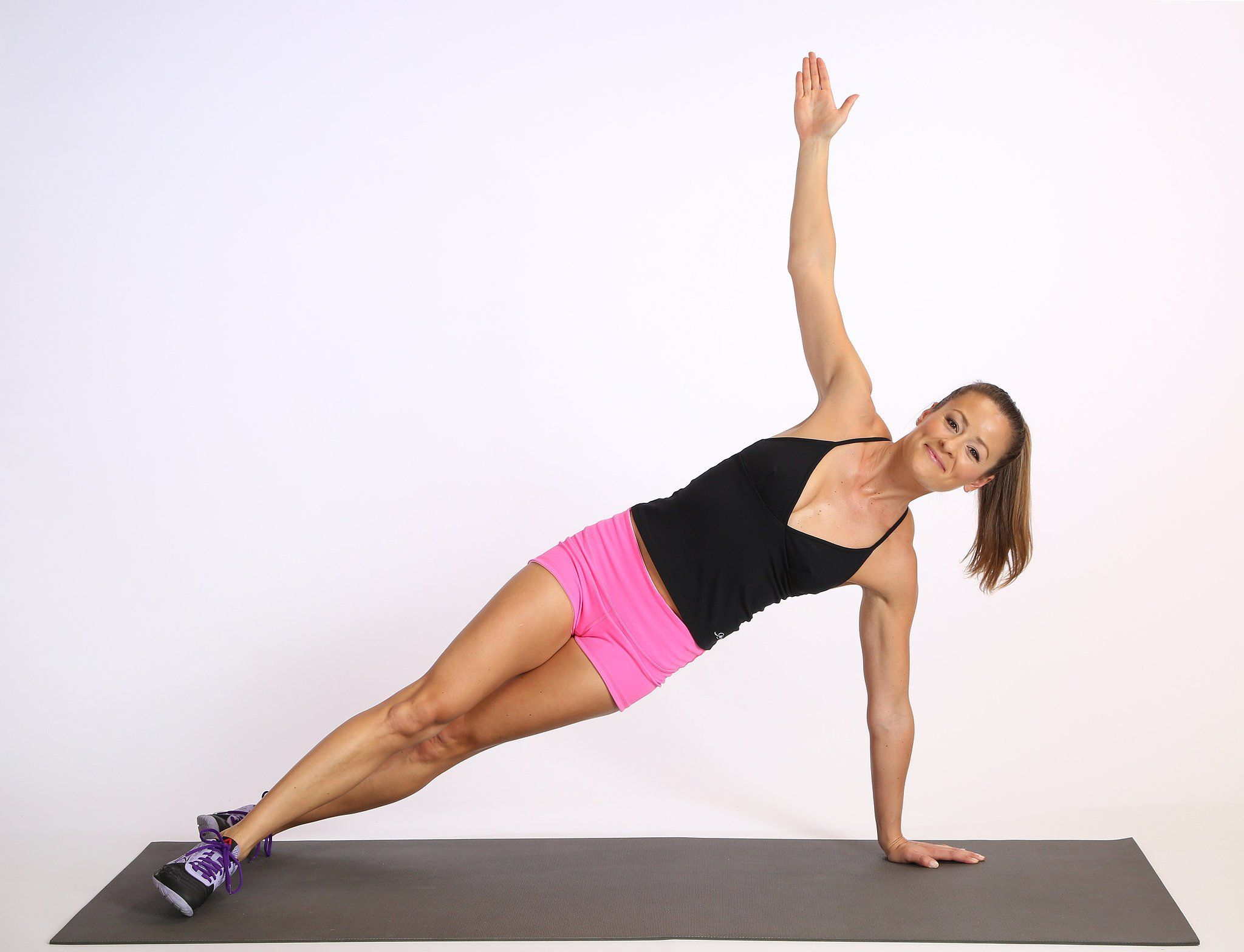 The Best Cardio Exercises You Can Do in Your Living Room | Cardio ...