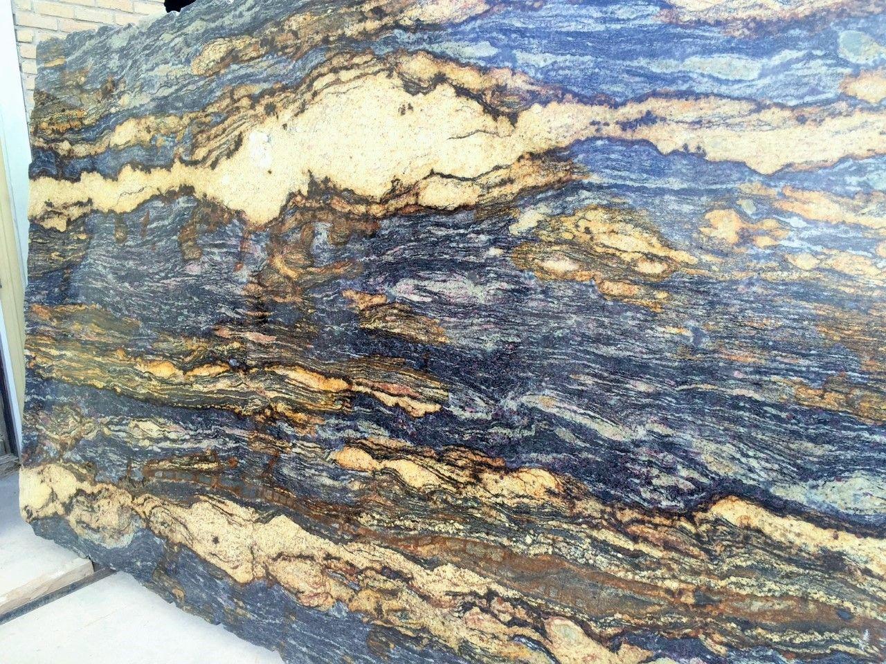Granite Countertops Midnight Dunes Blue Fire Granite Cinderella Blue Granite Sublime Custom S Kitchen Tops Granite Granite Countertops Colors Granite