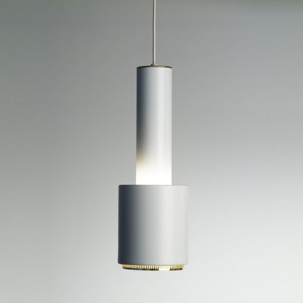 Pendant Lamp A110 Hand Grenade by Artek | Pendant lamp, Lamp