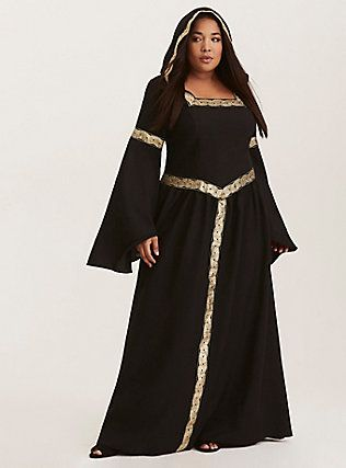 Leg Avenue Halloween Witch Costume, BLACK Awesome costume idea - witch halloween costume ideas